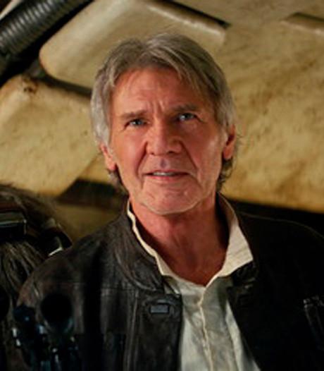 Star Wars-wapen Han Solo brengt half miljoen op
