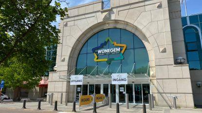 Ook Wijnegem Shopping Center opent maandag opnieuw de deuren: met deze maatregelen moet dat veilig gebeuren