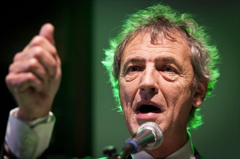 Een van de 24: politicus Roger van Boxtel. © ANP Beeld