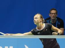'Corona walk-over' en topprestatie badmintonster Selena Piek op All England Open