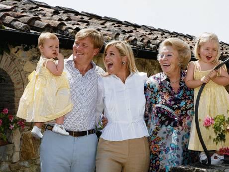 RVD bevestigt inbraak in Italiaanse vakantievilla koninklijke familie