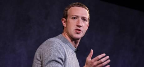 Mark Zuckerberg n'a pas l'intention de retourner au bureau
