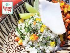 Recept van de dag: Dominicaanse bonen à la Mounir
