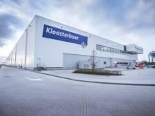 Koelhuizenreus Kloosterboer uit Vlissingen-Oost wordt overgenomen door Lineage Logistics