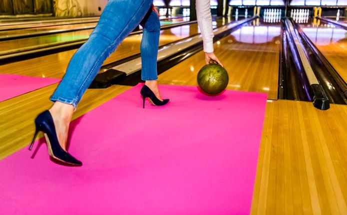 Alle Thoolse vrijwilligers worden uitgenodigd om te komen bowlen. Wel op gewone bowlingschoenen uiteraard.
