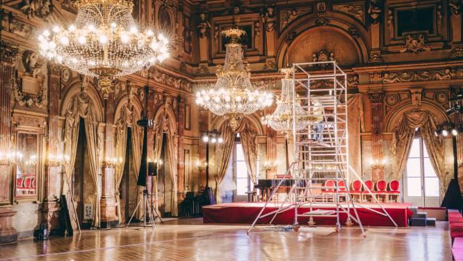 Met 11 miljoen euro van Vlaanderen kan renovatie van opera effectief starten
