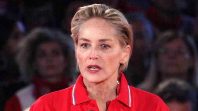 Geheugenverlies, miskramen en haar 'ondergang' in Hollywood: Sharon Stone giet diepste geheimen in nieuw boek