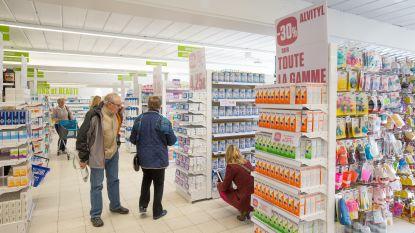 Apotheekketen Medi-Market trekt in bij Carrefour
