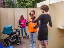 Onthulling regenboogkunstwerk en slotdebat verkiezingen in Deventer uitgesteld in verband met 'Utrecht'