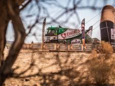 Succes voor Riwald Dakar Team in Marokko