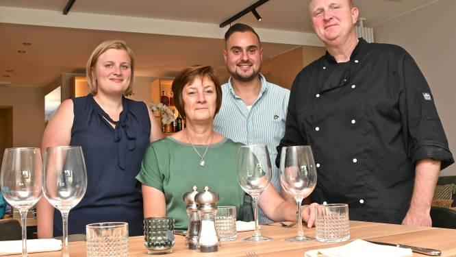 """Restaurant Lots opent deuren in vernieuwde Wielsbeeksestraat: """"Klassiekers aangevuld met wereldgerechten"""""""