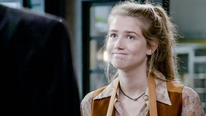 "Charlotte Sieben, de nieuwe Louise in 'Familie': ""Sarah-Lynn vindt me een waardige vervangster, dat doet deugd"""