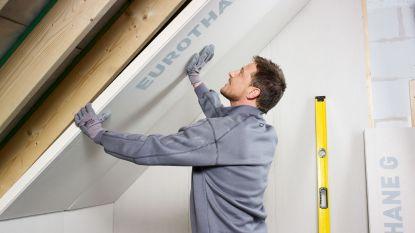 Energiedossier: 5 tips om energie te besparen door goede isolatie