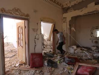 Covid-19 dwingt duizenden Syrische gezinnen terug naar vernielde huizen