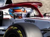 Räikkönen verwacht in GP in Rusland terug te zijn