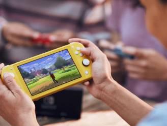 Coronapandemie jaagt verkoop Switch-consoles Nintendo aan