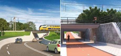 Over een jaar in tunnel van Renswoude naar Veenendaal