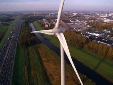 Anti-windmolenactivist Jan Nieboer over strafzaak: als verdachte hangt er toch een waas om je heen
