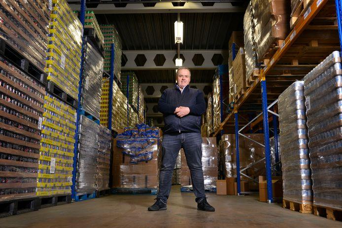 Medikamente Die Grenze is de succesformule van eigenaar Bert Hesselink, die zelf 24/7 onderhandelt over restpartijen.
