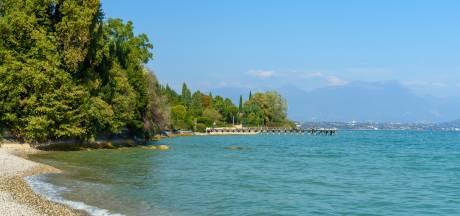 Un Belge fait un malaise cardiaque dans un lac en Italie, des vacanciers lui sauvent la vie
