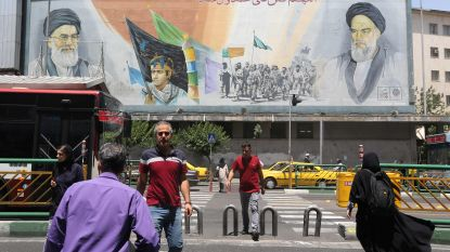 """Nederlandse diplomaat in Iran opgepakt voor """"immoreel feestvieren"""""""