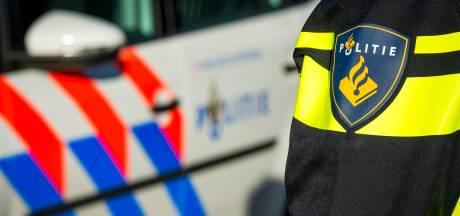 Tilburger aangehouden op verdenking van stalken, bedreigen en mishandelen