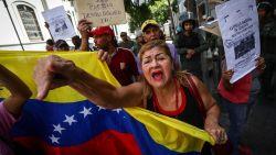 Na maandenlange crisis bezoekt Hoge Commissaris voor Mensenrechten Venezuela