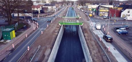Tunnel bij Balkbrug biedt opening naar nieuwe welvaart: 'Ondernemers zien kansen'