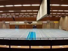 Het is zover: sporthal de Hongerman in Nuenen wordt opgeknapt en uitgebreid
