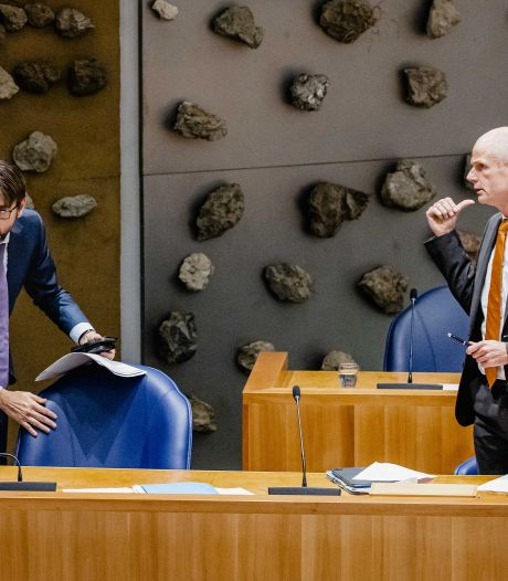 Asfaltaffaire bereikt de Tweede Kamer: Nijmeegse politiek wil landelijke regels omgooien