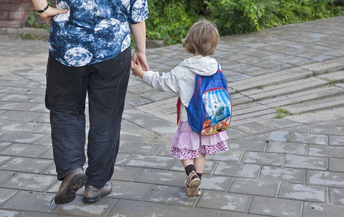 Basisscholen kunnen bij het Ministerie van Onderwijs een beroep doen op budget voor extra ondersteuning, wanneer ze minstens vier leerlingen met een Sinti- of Roma-achtergrond in de klas hebben. Ouders moeten daarvoor een verklaring tekenen.