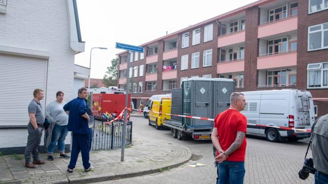 Hoe een verpleegkundige (33) aan de dood ontsnapte in Almelo: 'Het enige wat ik dacht: doe het niet'