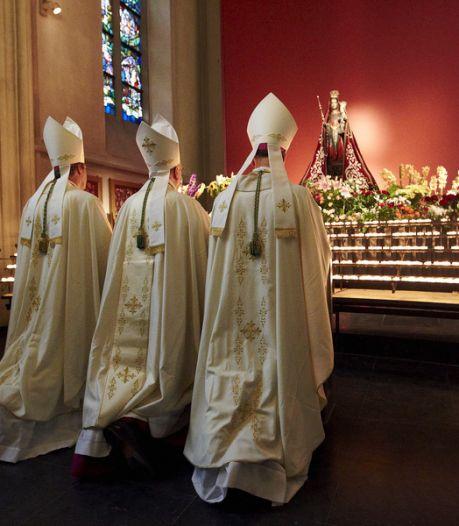 Bisschoppen: Wij betuigen spijt voor het misbruik