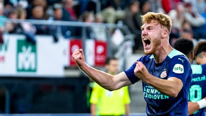 Waarom PSV-trainer Roger Schmidt dit jaar de wisselkoning van de eredivisie is