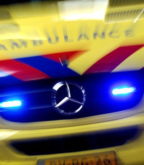 9-jarig meisje overleden aan verwondingen na aanrijding in Grubbenvorst