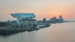 Werken in de Antwerpse haven: je vaart er wel bij
