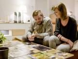 """Dennis en Nathalie bekijken hun trouwfoto's: """"Heel confronterend omdat we op een ander tempo zitten"""""""