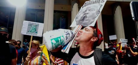 LIVE | 'Derde van Amerikanen gebruikte schoonmaakmiddel tegen corona', WHO adviseert nu ook mondkapjes
