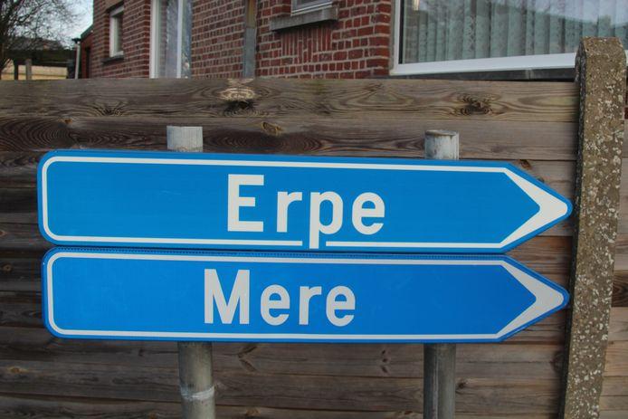Inwoners van Erpe-Mere krijgen voortaan voorrang wanneer ze een sociale woning aanvragen.