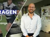 25 vragen aan: rugbyer Peter de Lange