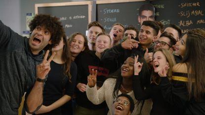 Grote namen in nieuw seizoen 'De klas': Adil El Arbi, Jani Kazaltzis en Goedele Liekens worden even leerkracht