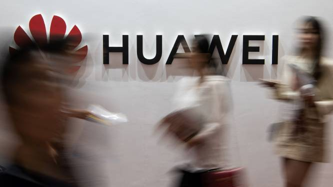 Huawei draait miljardenwinst ondanks VS-sancties