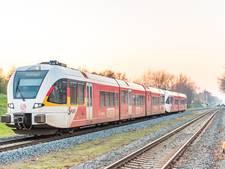 Tijdelijk geen treinen tussen Doetinchem en Terborg