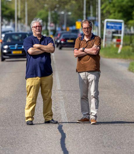 Bewoners vrezen dat megadrukke Noordweg vergeten wordt: 'Pak deze weg nu eens volledig aan'