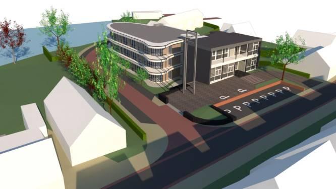 Verbouwing oud gemeentehuis mag van Raad van State nog niet beginnen