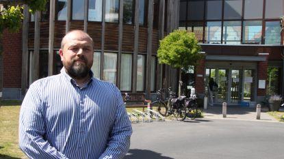 """Directeur woonzorgcentra Huize Zonnelied en Wintershove Bart Man (50) blikt terug en vooruit: """"Bewoners in woonzorgcentra waren zelfs zonder bezoek niet de meest eenzame"""""""