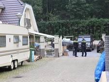 Aanhoudingen in Bergeijk en Westerhoven in witwasonderzoek