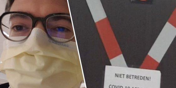 'Topdokters: Corona' op VIER: 'Wie een mens wil genezen, roept een dokter. En wie een mens dood wil, roept er vier'