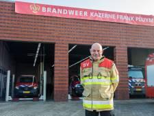 Afscheid na 22 jaar brandweer: 'Het is een van de leukste beroepen die er zijn'