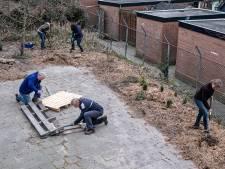 Wijkcentra in Amersfoort schieten als paddenstoelen uit de grond, maar hoe komt dat eigenlijk?